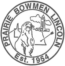 Prairie Bowmen Archery Club